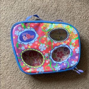 LPS Carrying Case